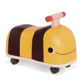 美國 B.TOYS 蜜蜂加速/滑步車/學步車