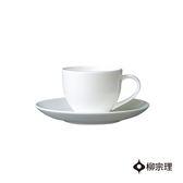 柳宗理骨瓷咖啡杯組6入裝