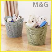 洗衣籃 大號塑料臟衣籃衣簍浴室洗衣籃家用玩具衣物收納籃臟衣服收納筐