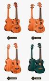 烏克麗麗尤克裏裏初學者學生成人女男23寸兒童入門小吉他26烏克麗麗LX 玩趣3C