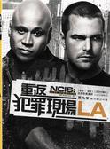 [COSCO代購] W123049 DVD - 重返犯罪現場LA 第九季 (6碟)