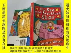 二手書博民逛書店The罕見Bed and Breakfast Star:床和早餐之星Y200392