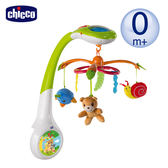 chicco-魔法森林床邊投射音樂鈴