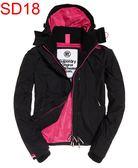 SUPERDRY SUPER DRY 極度乾燥 女 當季最新現貨 風衣外套  SD18