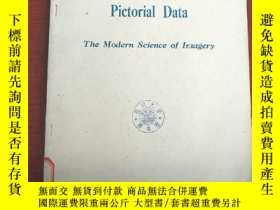 二手書博民逛書店acquisition罕見analysis of pictorial data(P3029)Y173412
