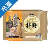金車滿鮮EASY COOK拉麵味噌豚骨【愛買冷凍】