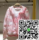 女童防曬衣夏季中大童兒童薄款透氣外套空調衫親子裝【風之海】