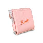 【愛吾兒】Karibu 凱俐寶 HAMMIE 嬰兒用浴網 粉