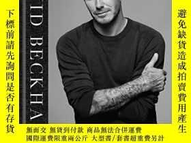 二手書博民逛書店David罕見Beckham-大衛·貝克漢姆Y436638 David Beckham Headline Bo