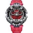 Transformers 變形金剛 聯名限量潮流腕錶(御天至尊)LM-TF001.SP13G.41M.4TM