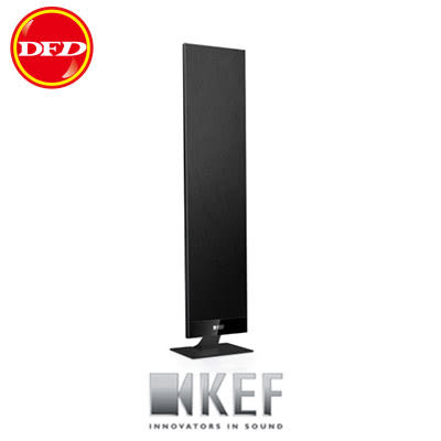 KEF T301 衛星揚聲器 超薄低音單體 單支 公司貨