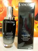LANCOME 蘭蔻 超進化肌因賦活露 100ml 百貨公司專櫃正貨盒裝 蘭蔻銷售第一名