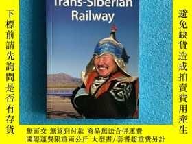 二手書博民逛書店Trans-Siberian罕見RailwayY261601 Mark Elliott Oversea Pub