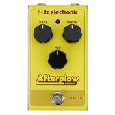 【敦煌樂器】tc electronic Afterglow Chorus 效果器