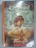 【書寶二手書T1/原文小說_AN4】The Akhenaten Adventure_Kerr, P. B.