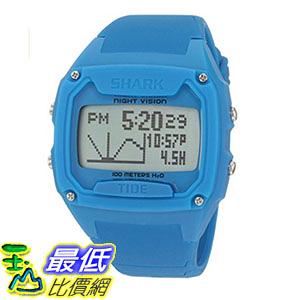 [106美國直購] Freestyle Men s 101052 B005JRAKYU Shark Classic Tide Classic Digital Tide Watch