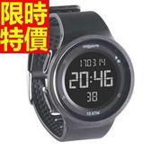 運動手錶-防水明星同款休閒電子腕錶4色61ab7[時尚巴黎]