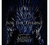 冰與火之歌:權力遊戲 第八季 電視原聲帶 CD OST 免運 (購潮8) SONY MUSIC   190759447420