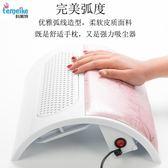 美甲店用吸塵器指甲打磨粉塵機三風扇功率強勁美甲工具igo 爾碩數位3c