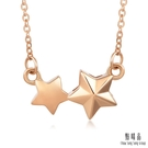 情人節∕生日送禮推薦 立體星星造型,簡約可愛 一閃一閃點亮日常穿搭