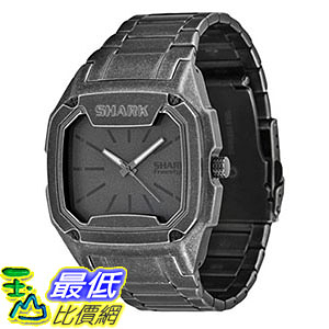 [106美國直購] Freestyle 手錶 Men s 101061 B005JRALLW Shark Classic Rectangle Shark Digital Watch