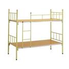 雙層床 PK-516-2 雙層3X6尺鐵床  (不含床墊) 【大眾家居舘】
