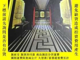 二手書博民逛書店Shanghai:罕見An Interior Design Re