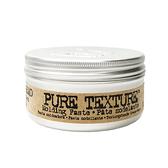 美國 TIGI Bed Head for Men 男士系列 造型髮油膏 塑型髮蠟 83g (Pure Texture Molding Paste)