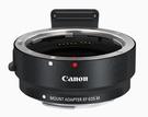 Canon EF-EOS M 鏡頭 轉接環 專業攝影 公司貨 EOS M 相機專用 EF-M鏡頭 晶豪泰高雄