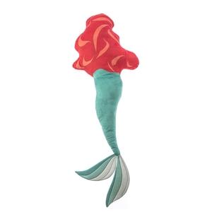 HOLA 迪士尼系列公主造型長抱枕-小美人魚