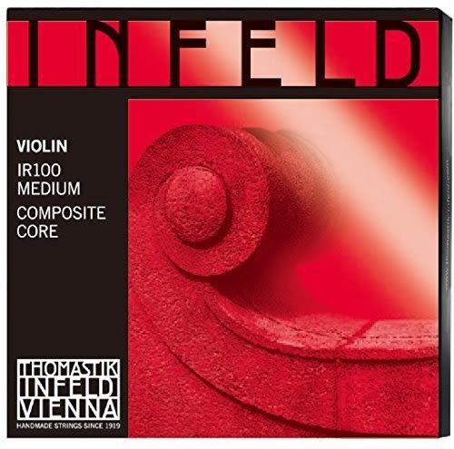 【金聲樂器】 Infeld IR100 小提琴尼龍弦 現貨 奧地利進口