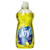 美國暢銷品專賣店-Joy濃縮洗碗精(檸檬)12.6oz/375ml