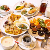 【禮饗通用券】台南榮美金鬱金香酒店2人自助式早午餐(假日不加價)