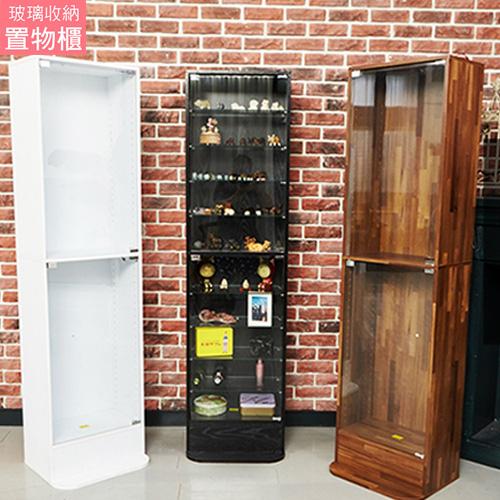 台灣製收納展示櫃
