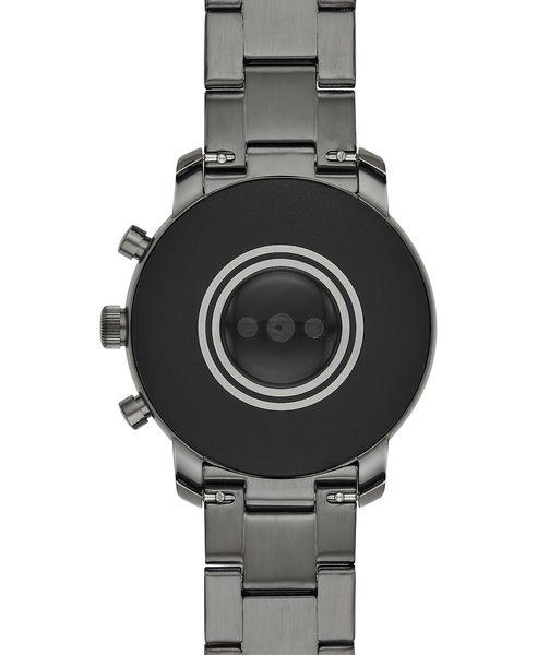 美國代購 Fossil 精品男錶 FTW4012 ㊣