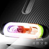 《潮酷文創》GOGORO幻彩燈膜組 保護貼 車貼 車膜 / GS2009