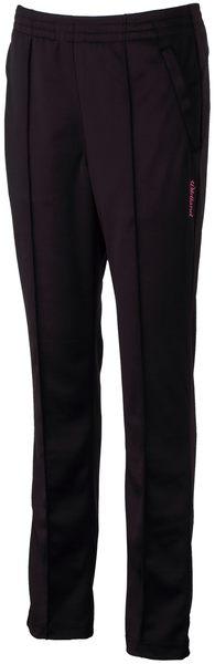【山水網路商城】荒野WILDLAND 新款 中性透氣抗UV長褲 透氣/排汗/抗UV/運動褲 W1661-54 黑色