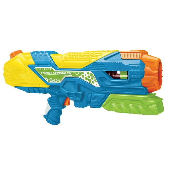 BUZZ BEE 射擊水槍2X