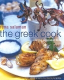 二手書博民逛書店 《The Greek Cook: Simple Seasonal Food》 R2Y ISBN:1903141060