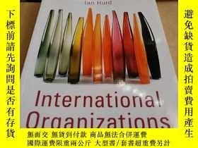 二手書博民逛書店International罕見Organizations: PoliticsY4211 ISBN:9780