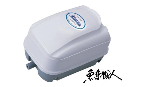 Atman亞特曼 鼓風機【HP-12000】100-110L/min 空氣馬達 空氣幫浦 強力打氣機  魚事職人