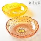 大號果盤 水晶透明塑料果盆 客廳創意糖果...