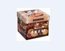 盛香珍 手製煎餅禮盒570g【合迷雅好物超級商城】