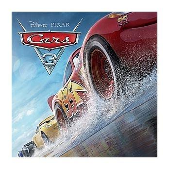 Cars 3 閃電再起 電影原聲帶 CD OST Cars 3 Original Soundtrack Songs 免運 (購潮8)