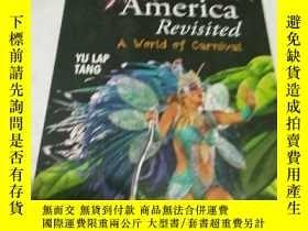 二手書博民逛書店South罕見America Revisited(重訪南美洲)Y