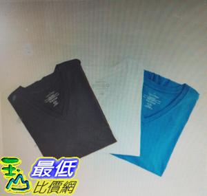 [COSCO代購] W1068470 Calvin Klein 男短袖內衣三入組