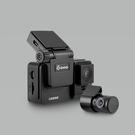DOD GS958D 【送128G】雙鏡頭/星光感光/區間測速/AI智慧存檔/行車記錄器