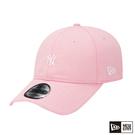 NEW ERA 9FORTY 940UNST 針織毛料 洋基 粉紅 棒球帽