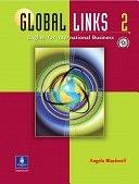 二手書博民逛書店 《Global Links: English for International Business》 R2Y ISBN:0130883964│Allyn & Bacon