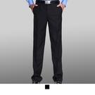 晶輝專業團體制服*CH156*酒店商務免燙工作褲夏餐廳服務員工作褲秋冬直筒西褲子男黑色褲子